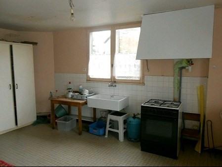 Vente maison / villa Le puiset dore 28500€ - Photo 3