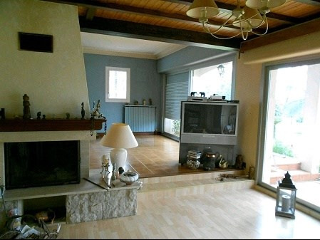 Vente maison / villa Chauche 411500€ - Photo 2