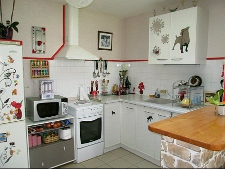 Rental house / villa Tillieres 550€ +CH - Picture 4