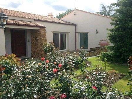 Vente maison / villa Treize septiers 267900€ - Photo 1