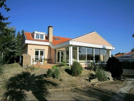 Vente maison / villa Les clouzeaux 342200€ - Photo 1