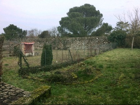 Vente maison / villa Tiffauges 117900€ - Photo 4