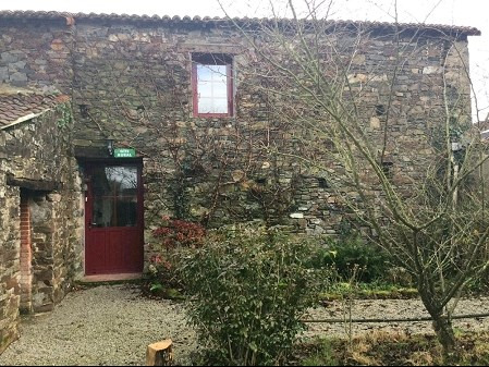Sale house / villa Bouffere 353 000€ - Picture 4