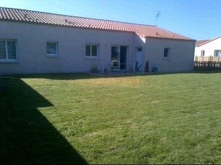 Rental house / villa Treize septiers 661€ +CH - Picture 1
