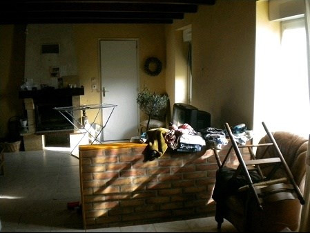 Vente maison / villa Chavagnes en paillers 76900€ - Photo 1