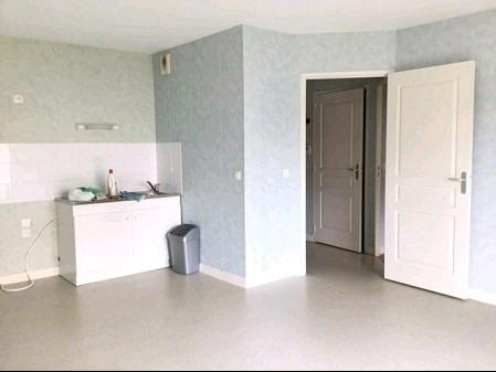 Sale apartment Montaigu 92000€ - Picture 1