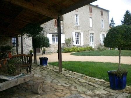 Deluxe sale house / villa Chantonnay 790000€ - Picture 3