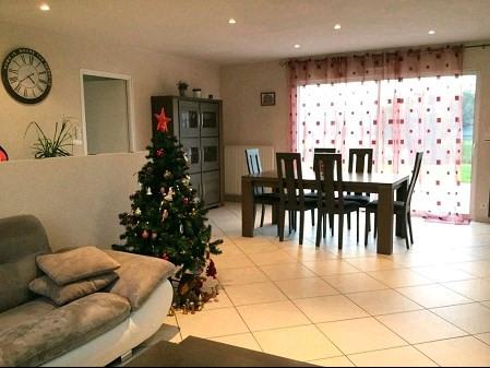 Sale house / villa St georges de montaigu 271000€ - Picture 1