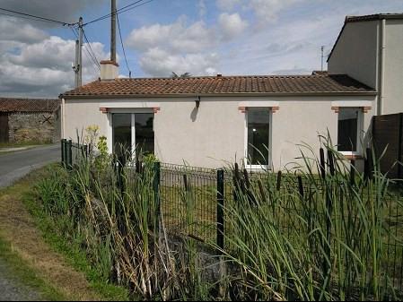 Rental house / villa Le landreau 570€ +CH - Picture 1