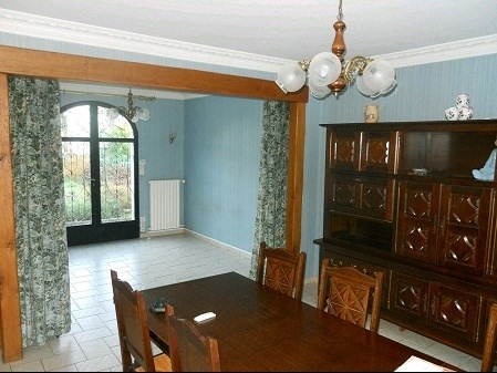 Sale house / villa Boussay 136 800€ - Picture 3