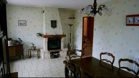 Vente maison / villa Getigne 209900€ - Photo 6