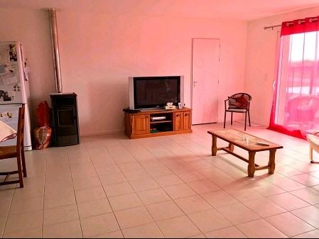 Sale house / villa St hilaire de loulay 214900€ - Picture 1