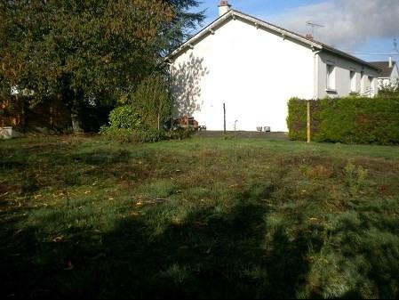 Sale house / villa L herbergement 146000€ - Picture 3