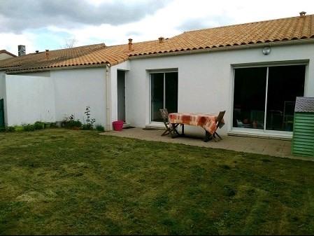 Vente maison / villa La roche sur yon 173400€ - Photo 5