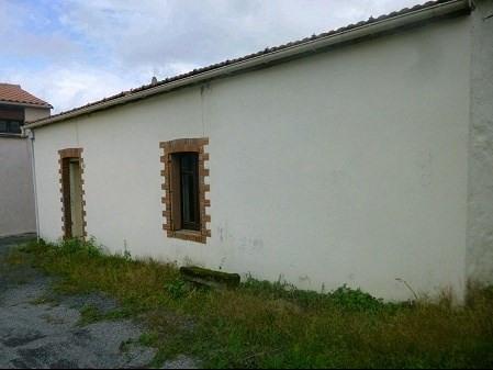 Sale house / villa Maisdon sur sevre 84900€ - Picture 5
