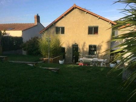 Vente maison / villa Clisson 343000€ - Photo 1