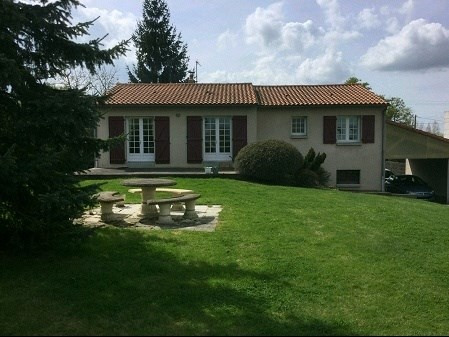 Vente maison / villa Boussay 199 900€ - Photo 1