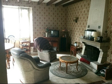 Sale house / villa Tiffauges 117 900€ - Picture 1