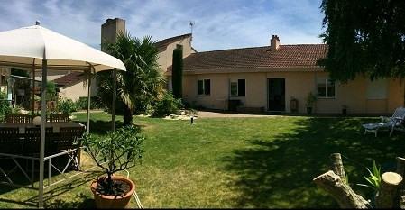 Sale house / villa Torfou 250000€ - Picture 1