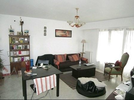 Vente appartement La roche sur yon 85 400€ - Photo 1
