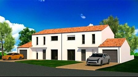 Vente maison / villa Bouffere 251600€ - Photo 1