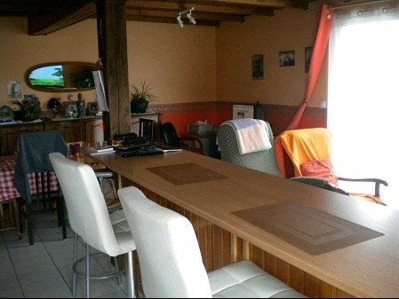 Sale house / villa Chauche 97 700€ - Picture 1
