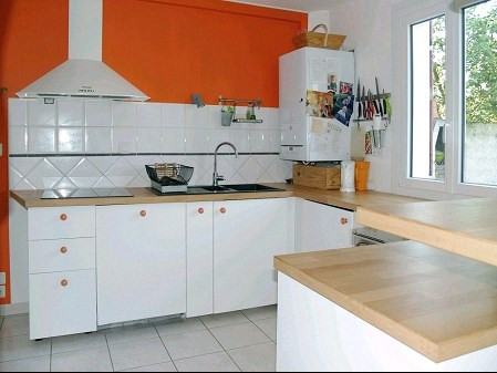 Sale house / villa St sebastien sur loire 229000€ - Picture 3
