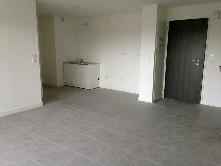 Rental apartment La roche sur yon 570€ CC - Picture 4