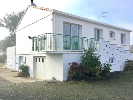 Sale house / villa Montaigu 249900€ - Picture 5
