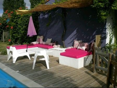 Sale house / villa Chavagnes en paillers 363000€ - Picture 4