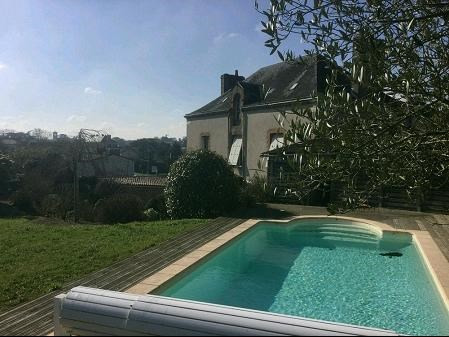 Vente maison / villa Clisson 423 000€ - Photo 4