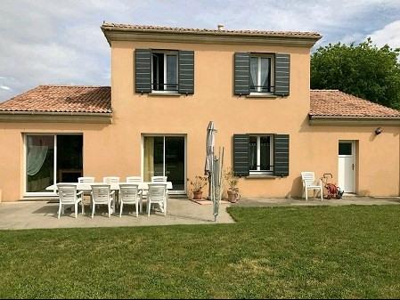 Sale house / villa La bruffiere 224400€ - Picture 2