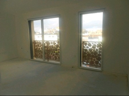 Rental apartment La roche sur yon 331€ CC - Picture 2