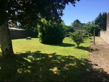 Vente maison / villa Getigne 209900€ - Photo 7