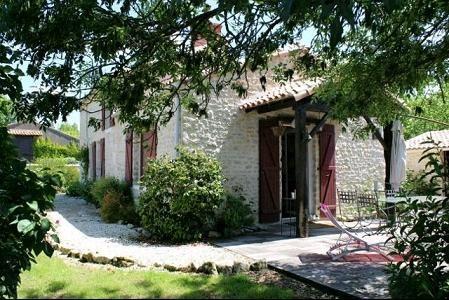Vente maison / villa La bretonniere la claye 235000€ - Photo 1