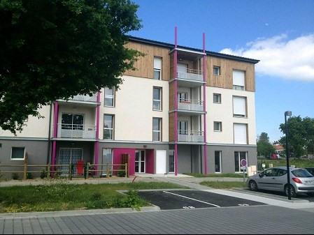 Rental apartment La roche sur yon 425€ CC - Picture 1