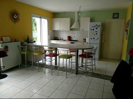 Sale house / villa La roche sur yon 173400€ - Picture 1