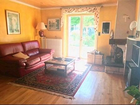 Sale house / villa La bruffiere 217900€ - Picture 2