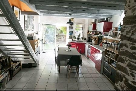 Sale house / villa Boussay 170900€ - Picture 4