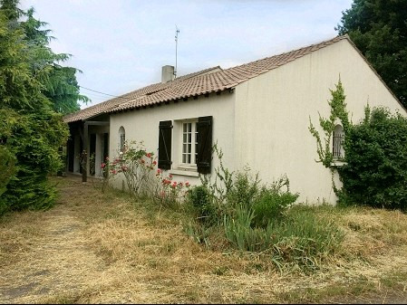Sale house / villa St sebastien sur loire 265000€ - Picture 2