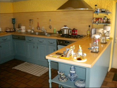 Sale house / villa Les brouzils 399900€ - Picture 5