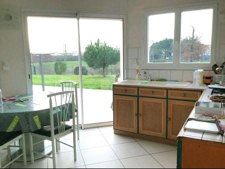 Sale house / villa St georges de montaigu 271000€ - Picture 4