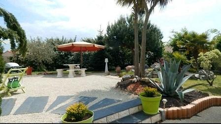Sale house / villa L ile d olonne 436800€ - Picture 1