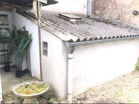 Vente maison / villa Bouffere 138400€ - Photo 5