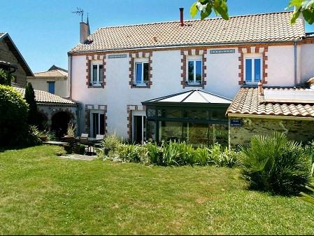 Sale house / villa Haute goulaine 543375€ - Picture 1
