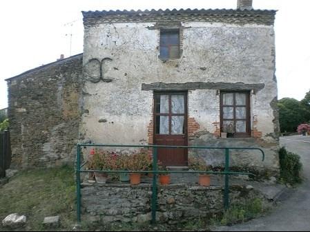Vente maison / villa Chavagnes en paillers 23800€ - Photo 1