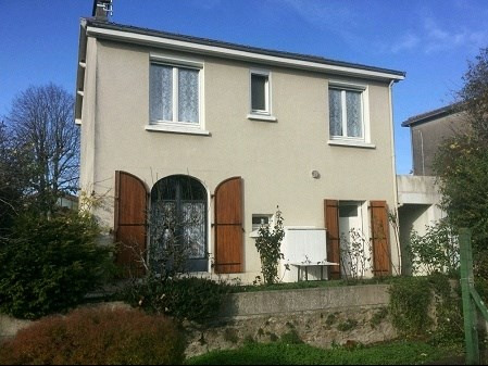 Sale house / villa Boussay 159 900€ - Picture 1
