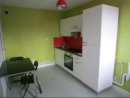 Sale apartment La roche sur yon 54900€ - Picture 1