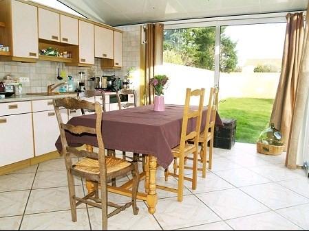 Sale house / villa Haute goulaine 281000€ - Picture 6