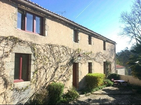 Vente maison / villa Cugand 299 900€ - Photo 1